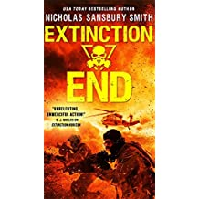 Extinction End (The Extinction Cycle, Band 5)