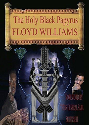 The Holy Black Papyrus (English Edition) eBook: Floyd Williams ...