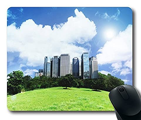 Creative Design 96 Gaming Mouse Pad Personalized Hot Oblong Shaped Mouse Mat Design Natural Eco Rubber Durable Computer Desk Stationery Accessories Mouse Pads For Gift - Support Wired Wireless or Bluetooth (96 Natural)