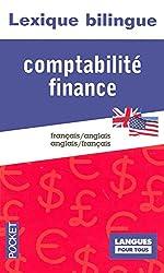 Lexique bilingue comptabilité-finan