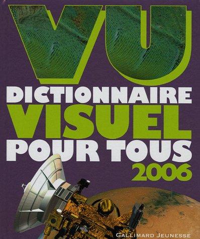 VU 2006 : Dictionnaire visuel pour tous