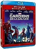 Les Gardiens de la Galaxie [Combo Blu-ray 3D + Blu-ray 2D]