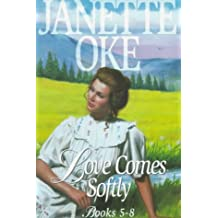 Love Comes Softly (Books 5-8  Love Comes Softly Series)