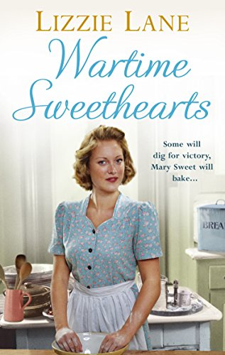 Wartime Sweethearts: (Sweet Sisters #1)