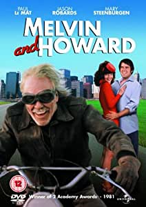 Melvin And Howard [DVD] [1980]