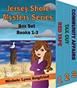 Jersey Shore Mystery Series Books 1-3 (English Edition)