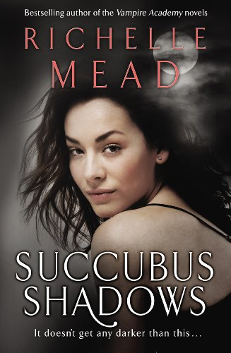 Succubus Shadows: Urban Fantasy (Georgina Kincaid Book 5) (English (Storm Shadow Mask)