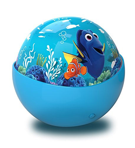 Uncle Milton Finding Dory Undersea Light Projector