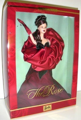 Mattel The Rose Barbie