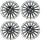 #8: Hotwheelz Premium Quality Sporty Wheel Cover 14 inch for Tata Tigor (XM/ XT/ XTA)-4pc