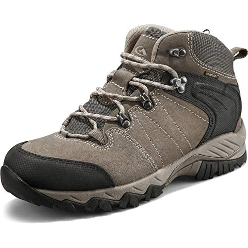 Clorts, Chaussures Montantes pour Homme - - Kahaki, 39 EU