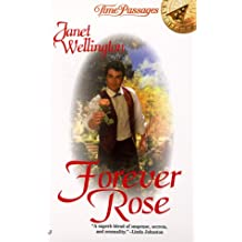 Forever Rose (Time Passages Romances)