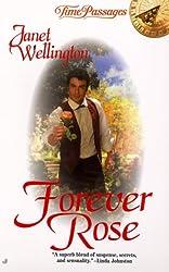 Forever Rose (Time Passages Romances)