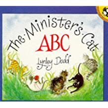 The Minister's Cat ABC (Picture Puffin)