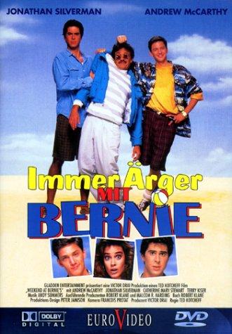 Immer Ärger mit Bernie