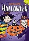 Activités Spécial Halloween par Éditions Fleurus