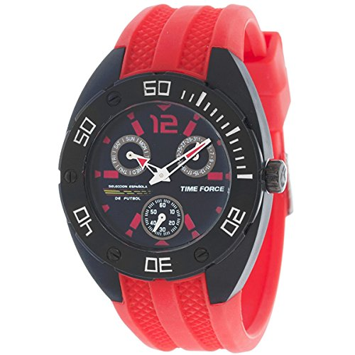 TIME FORCE TF-4144B14 - Relojes Infantiles Unisex