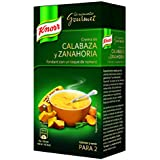 Knorr Crema Gourmet Calabaza Fondant Zanahoria - 500 ml