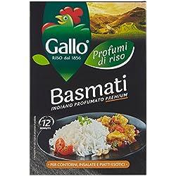 Riso Gallo Basmati - 500 gr