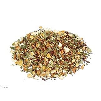 Honeybush-Tee-Herbal-Lemon-100g-Tee-Meyer