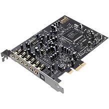 Creative Sound Blaster Audigy Rx Scheda Audio Interna,
