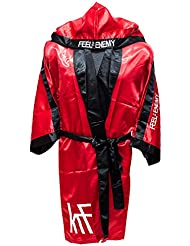 KRF Competition Robe de Boxe Homme