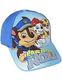 Gorra Patrulla Canina Is on a Roll