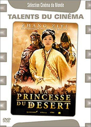 La Princesse du désert [Édition Simple]
