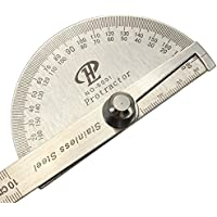 OneMoreT - Regla medidora giratoria de brazo con ángulo de 180 grados