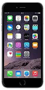 """Apple iPhone 6 Plus, 5,5"""" Display, 16 GB, 2014, Space Grau"""