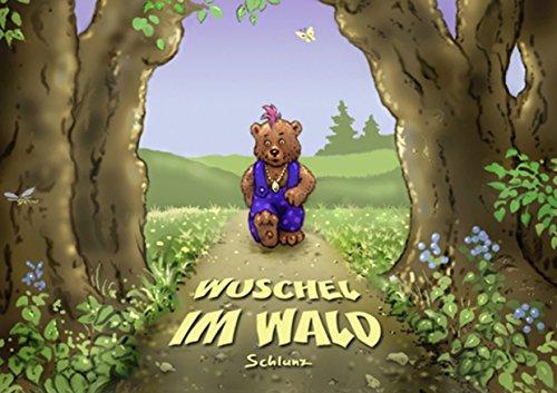 Wuschel Geschichten - 3