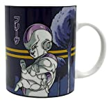ABYstyle - DRAGON BALL - Tazza - 320 ml - Freezer VS Goku
