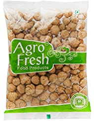 Agro Fresh Soya Chunks, 500g