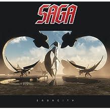 Sagacity [Vinyl LP]