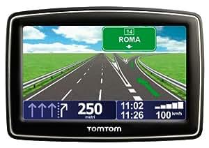Tomtom - 1EM0.054.05 XL IQ Routes Tm Edition GPS Europe Ecran 4,3 22 Pays (Produit Import)