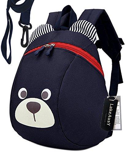 SäUgling Kleinkind Rucksack Tasche Mit Geschirre Leine