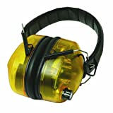Silverline - 659862 - Casque Anti-Bruit - Électronique