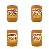 (4 PACK) - Wowbutter Wowbutter - Creamy Toasted Soya Spread  500 g  4 PACK - SUPER SAVER - SAVE MONEY