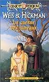Lance dragon : La Trilogie des Légendes n° 2 - La Guerre des jumeaux
