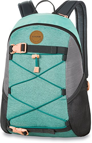 Dakine Girls Street Packs Rucksack Womens Wonder 15L solstice