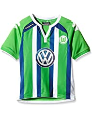 Kappa Kinder Trikot VFL Away