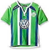 Kappa Kinder Trikot VFL Away, 304 Classic Green, 116, 402302J