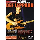 Jam With Def Leppard