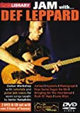 Jam with Def Leppard [2 DVDs]