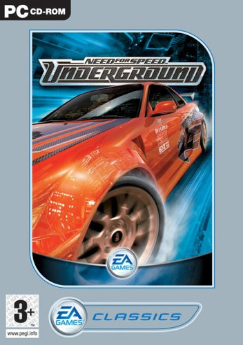 Need for Speed: Underground [Classic]