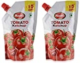#5: Mapro Tomato Ketchup, 360 g (Pack of 2)