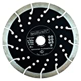 wolfcraft 8372000 Diamond Expert Universal Cutting Disc - Best Reviews Guide