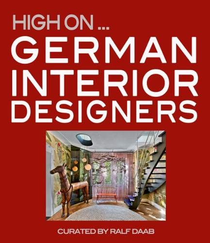 GERMAN INTERIOR DESIGNERS