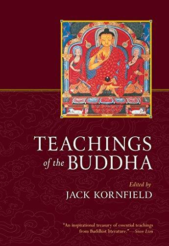 Teachings Of The Buddha por Jack Kornfield