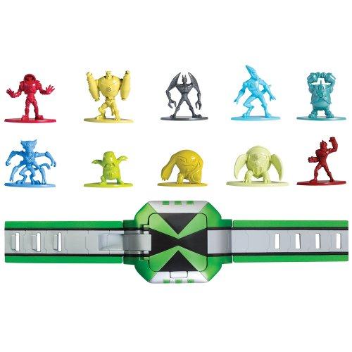 Ben 10 - 36121 - Montre Omnitrix Challenge